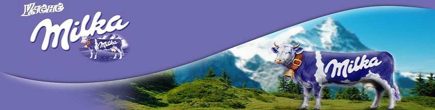 6eme/CM2 : Créer des publicités sur le thème des vaches. Homepage_cowalpine
